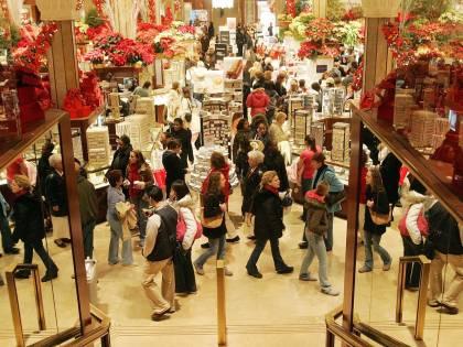 """L'urlo dei commercianti: """"La Tares può essere la caporetto dei negozi"""""""