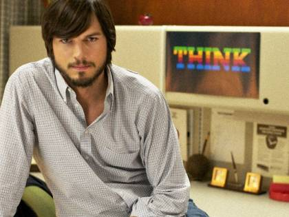 """Il film del weekend: """"Jobs"""""""