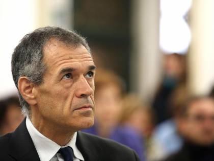 Spending review, il commissario Cottarelli prende 21mila euro al mese