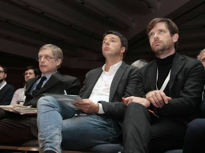 """Epifani prova a unire il Pd nell'odio anti Cav. Ma Renzi avverte Letta: """"Usi le nostre idee"""""""