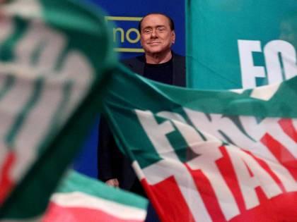 Berlusconi non fa passi indietro: ho nuove carte, mi scagionano