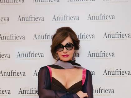 L'incredibile storia di Mila,  l'ex regina della moda russa