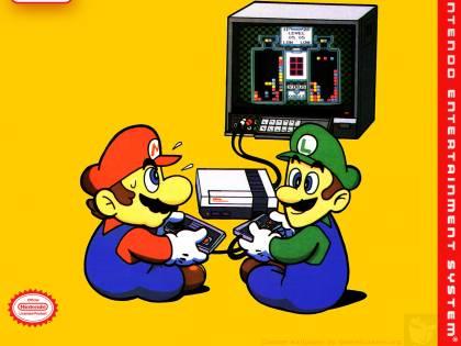 È Nintendo la protagonista dei giochi di Natale