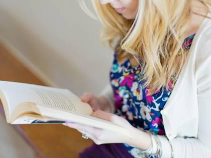 I romanzi d'amore da leggere in estate, la top 5
