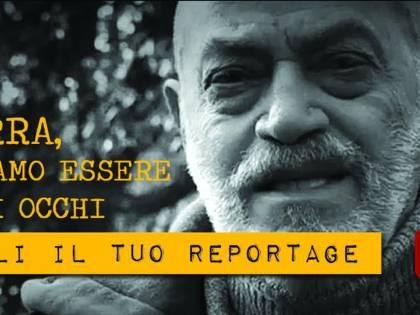 """""""Scegli il tuo reportage"""" Il Giornale lancia il giornalismo on demand"""