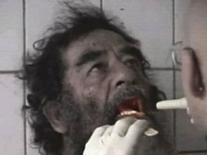Dieci anni fa la cattura di Saddam Hussein. La testimonianza di Gian Micalessin