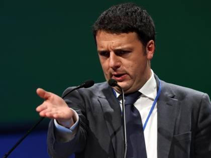 Articolo 18, Renzi si rottama da solo