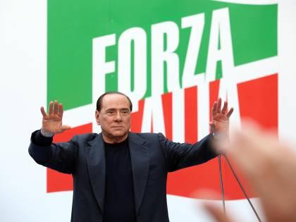 """Berlusconi: """"Punto a election day. Vorrei essere capolista alle europee"""""""