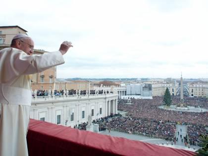 La nuova missione del Vaticano: sostituirsi all'Onu