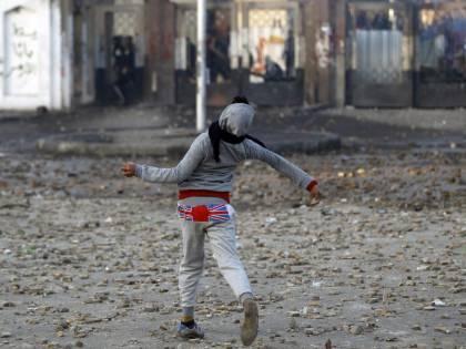 Studente morto al Cairo. A fuoco edificio dell'università di al-Azhar