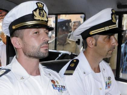 "Marò, ultima udienza all'Aja. L'Italia: ""L'India li ritiene già colpevoli"""