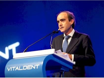 E' Juan José Alonso il nuovo Amministratore Delegato del Gruppo Vitaldent