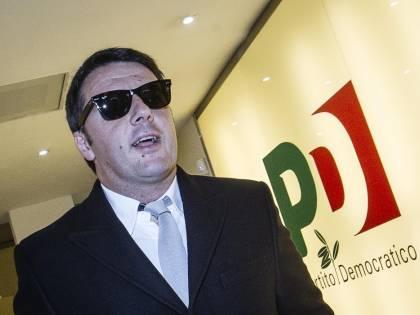 """Renzi: """"Letta si logora? Non è certo colpa mia"""""""