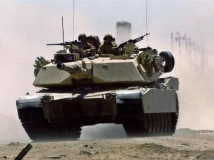 Quando Atene comprava carri armati inutili con le tangenti tedesche