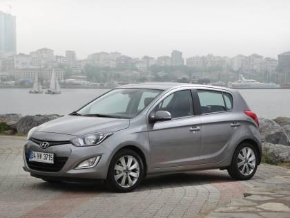 Prova Hyundai i20 1.1 CRDi Sound Edition 5P