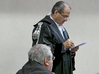 """Di Pietro torna in toga contro Berlusconi: """"È come i tempi di Tangentopoli"""""""