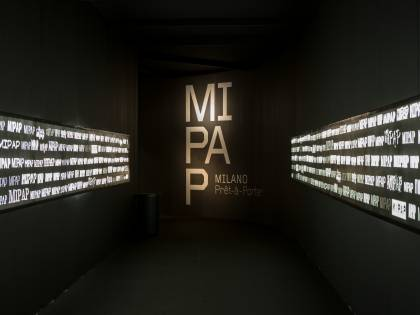 Pret-à-porter e accessori moda: doppio appuntamento con Mipap e Super