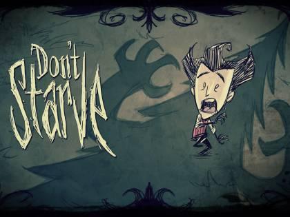 Don't Starve e Resogun: videogame da consigliare