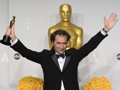 La grande bellezza sarebbe riconoscere l'Oscar di Berlusconi
