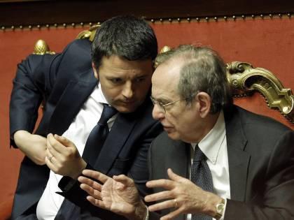 Ora Renzi vuole stangare i maxi stipendi dei privati