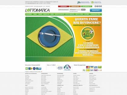 Mondiali 2014, con Better voli in Brasile