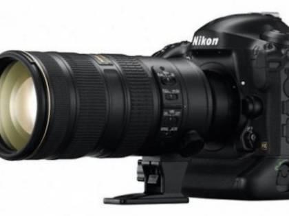 Nikon D4S, l'ultimo gioiello della casa giapponesse