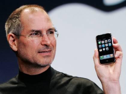 """Se Steve Jobs fosse ancora vivo avrebbe rischiato la galera"""