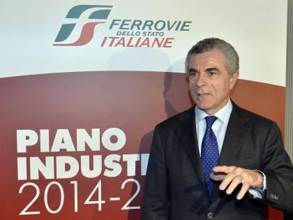 """Moretti: """"Per i treni locali servono 3 miliardi"""""""