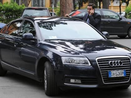 Il governo fa shopping: in arrivo 8mila auto blu al costo di 168 milioni di euro