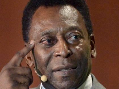 Brutte notizie per Pelé: il figlio Edinho dovrà scontare 12 anni di carcere