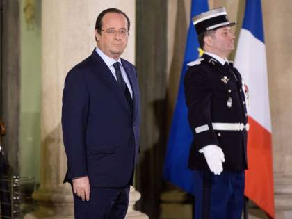 Francia, tracollo della sinistra: ampia vittoria della destra