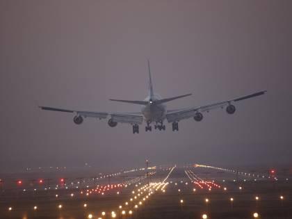 Cina, si addormentano nella torre di controllo: l'aereo non può atterrare