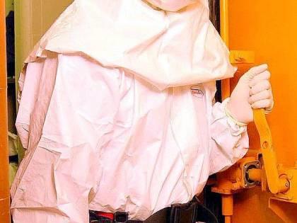 Ebola torna a far paura. Scatta l'allarme rosso negli aeroporti europei
