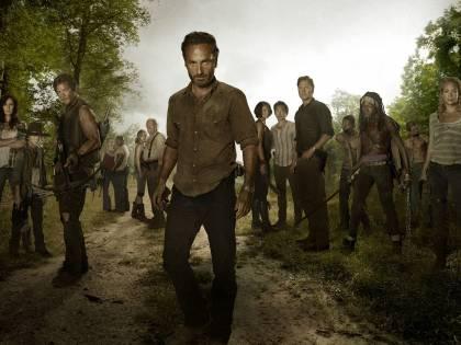The Walking Dead, riprese ferme: è morto un attore sul set