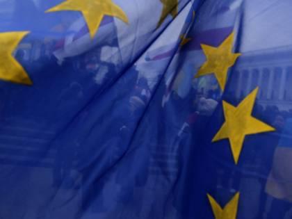 Se questa è l'Europa...