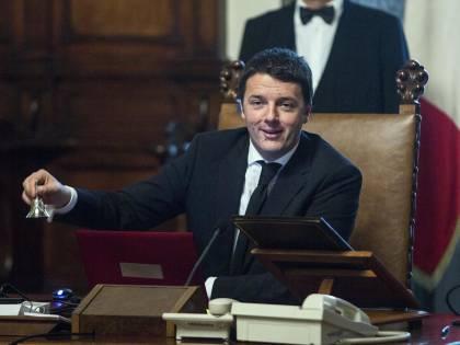 Renzi cambia i vertici dei colossi statali