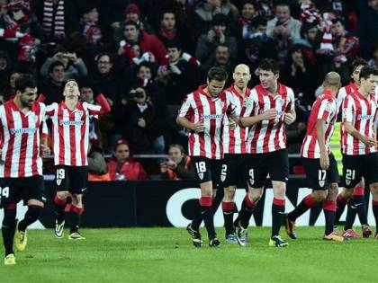 Bilbao in Champions, il trionfo dei veri no global