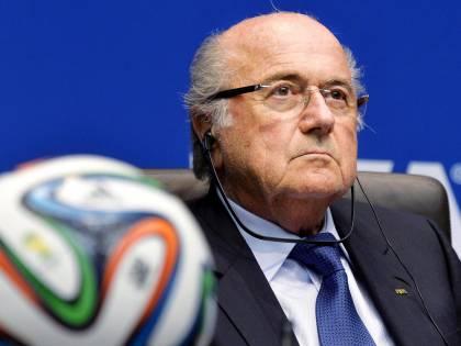 Joseph Blatter dice sì alla moviola in campo