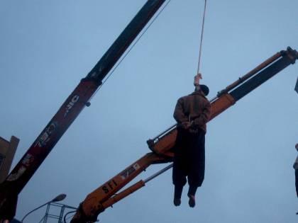 """Il mistero del gay impiccato in Iran: """"Il rapporto era consenziente"""""""