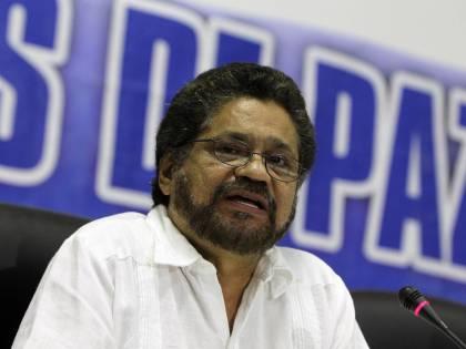 Un incontro tra il Papa e le FARC?