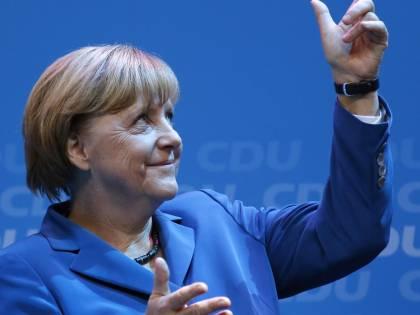 Quell'autobiografia che spaventa la Merkel