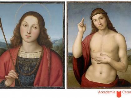 A Bergamo i tesori di Mantegna, Bellini, Raffaello e Moroni