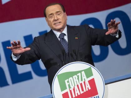 """Riforme, il Cav avverte Renzi: """"Senza di noi non hai i numeri"""""""