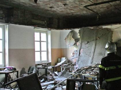 """Il Censis lancia l'allarme: """"Le scuole vanno a pezzi"""""""
