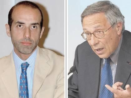 La sinistra affida a due furbetti la legge sul conflitto d'interessi
