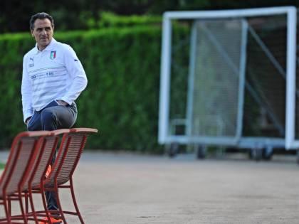 """Prandelli da tecnico a scrittore: """"Rossi? Storia da raccontare"""""""