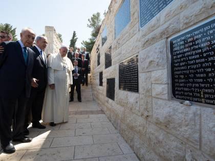 Questione palestinese, quale ruolo per il Papa?