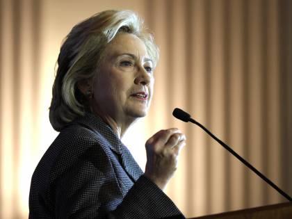 """Hillary decide di parlare chiaro: """"Contro i cristiani c'è un genocidio"""""""