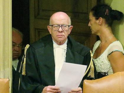 """""""Pregiudizi verso Berlusconi. Il giudice Esposito era ostile"""""""