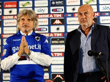 Garrone ha venduto la Sampdoria